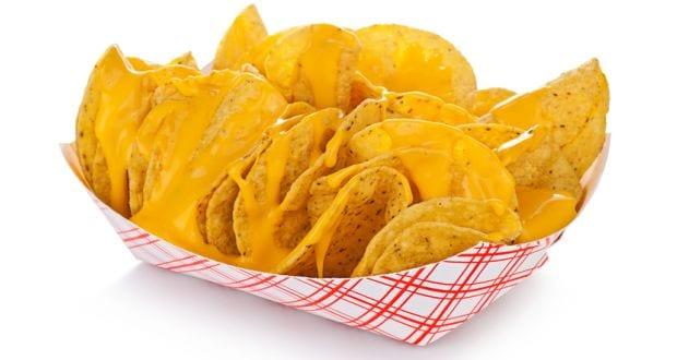 cheese papdi