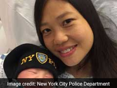 NYPD Officer Was Killed In 2014. His Wife Just Gave Birth To Their Daughter