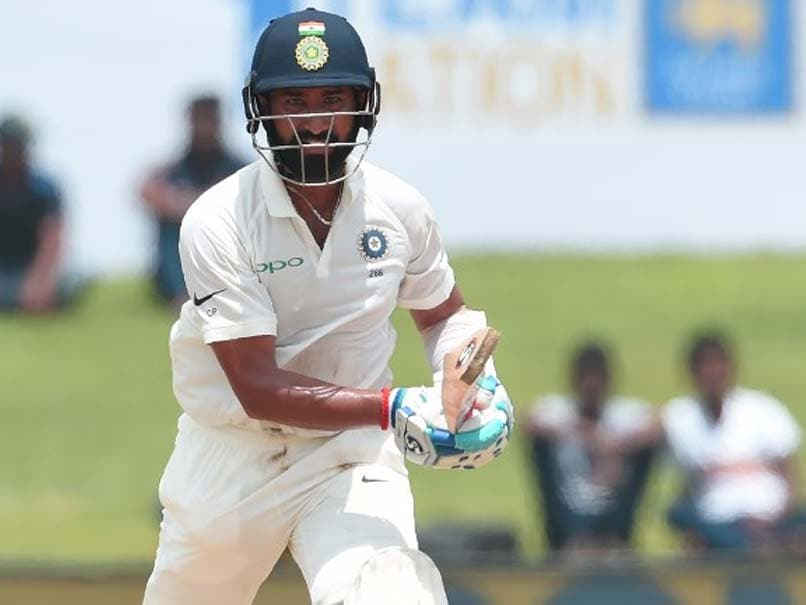 On Verge of 50th Test, Cheteshwar Pujara