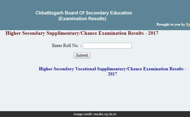 chhattisgarh cgbse