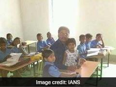 काबिले तारीफ! छत्तीसगढ़ में एक कलेक्टर ने बेटी का सरकारी स्कूल में कराया दाखिला