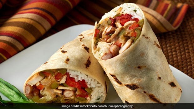 Prepare These 5 Easy Street-Style Roll Recipes On Your Lazy Days
