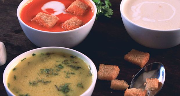 Shorba The Flavourful Indian Soup Perfect For This Nippy Weather Ndtv Food