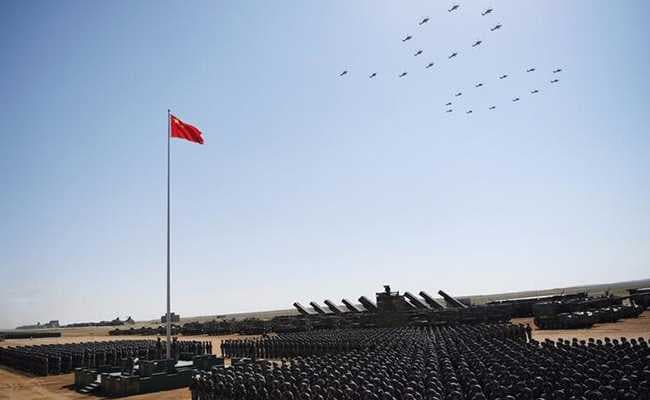 china army parade reuters
