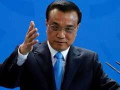 China Warns It Won't Tolerate Any Separatist Activities For Self-Ruled Taiwan