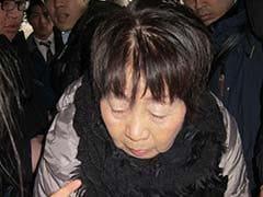 "Japan's ""Black Widow"" Loses Final Death Sentence Appeal: Reports"