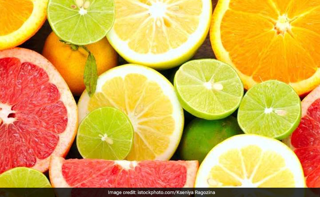 Citrus Fruits: Know The Health Benefits