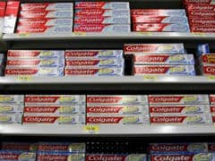 GST Effect: Colgate-Palmolive Cuts Prices Of Toothpaste, Toothbrush By 9%