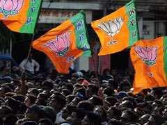 RSS कार्यकर्ता की हत्या के विरोध में सड़कों पर BJP, बंद का ऐलान
