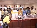 Gujarat Lawmakers Fled To Bengaluru In Fear, Alleges Congress