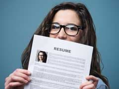 5 Ways To Optimise A CV With No Work Experience