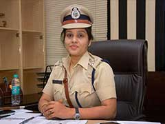 Apologise Or Pay 50 Crores, Cop Who Revealed Sasikala Jail Perks Told