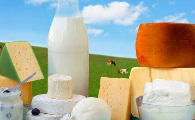 Dairy Products May Improve Bone Density In Older Men; 5 More Foods To Eat For Strong Bones