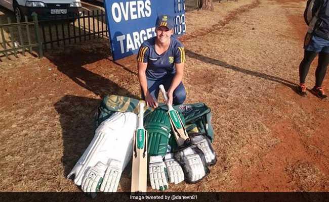 पुरुष क्रिकेटर जो 'चमत्कार' 140 साल में नहीं कर सके, उस एक महिला ने कर दिखाया