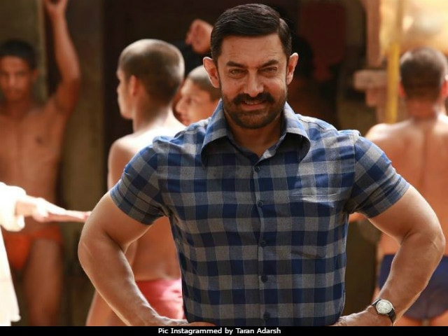 18th IIFA Awards 2017: Why Dangal Was Ignored In The Nominations