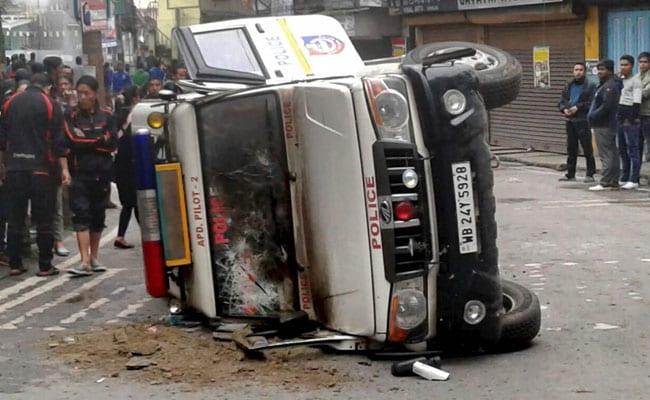 Gorkhaland supporter found dead in Darjeeling