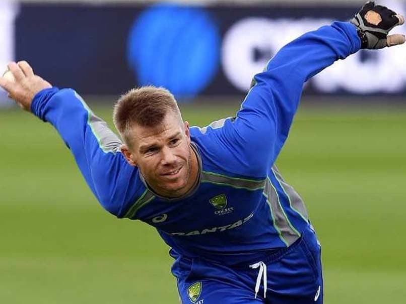 Australia Pay Dispute: David Warner Hits Back At Cricket Australia