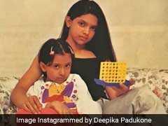 12 साल की उम्र में ऐसी दिखती थीं दीपिका पादुकोण, तस्वीर पर 'ब्वॉयफ्रेंड' ने दिया रिएक्शन