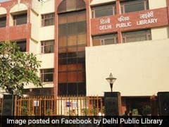Branches Of Delhi Public Library Shut Down  Due To Lack Of Membership