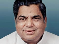 Former Karnataka Chief Minister Dharam Singh Dies Of Heart Attack At 81