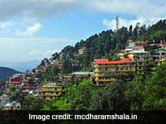 Dharamshala Civic Body To Build Parking Lots Over Drainage Channels