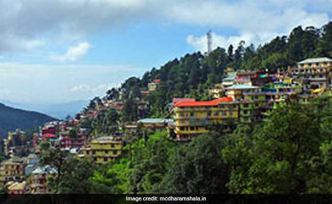 Charred Remains Of Tibetan Man Found At Mcleodganj