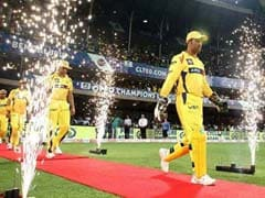 IPL Captains' Corner: A Homecoming For Chennai Super Kings 'Thala' MS Dhoni