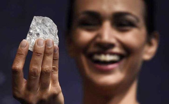 This Is World's Largest Uncut Diamond But No Buyers. Here's Why