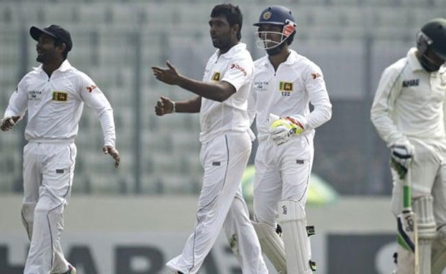 INDIA VS SRI LANKA: श्रीलंकाई खिलाड़ियों की 'बेजा हरकत' ..और भड़क गए कमेंटेटर साइमन डोल!