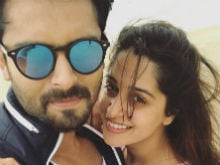 Dipika Kakar And Shoaib Ibrahim Are In Goa For A Vacation. See Pics