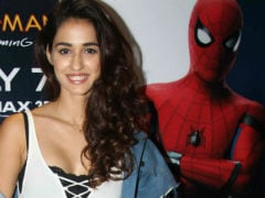 Why Disha Patani Is Friday's Top Trend