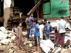 Flash Flood In Jammu And Kashmir's Doda That Killed 6 Could Have Been Avoided: Locals