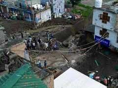 जम्मू-कश्मीर के डोडा में बादल फटने से 6 लोगों की मौत, मलबे में दबे हैं कई लोग