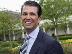 Trump Junior Meeting Included Ex-Russian Intel Agent: Report
