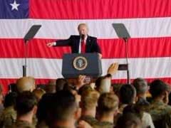 Donald Trump Bans Transgender People From US Military