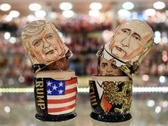 Donald Trump- Vladimir Putin Talks Overshadow Problem-Strewn G20 Summit