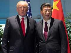 "China Won't Accept US Trade ""Blackmail"": Chinese Media"