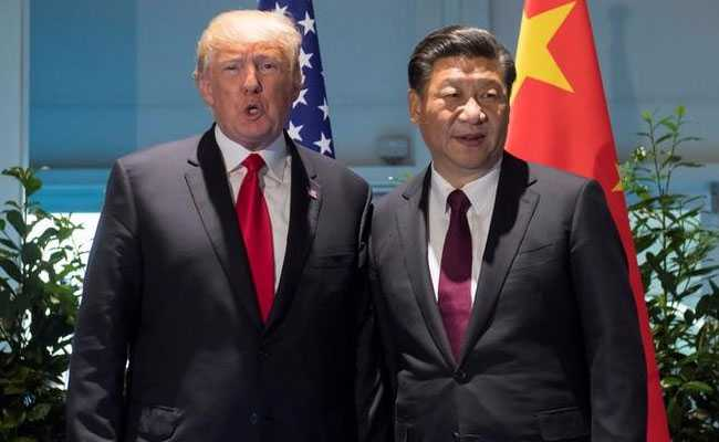China's Xi Jinping Has Advice For Donald Trump On How To Tackle North Korea