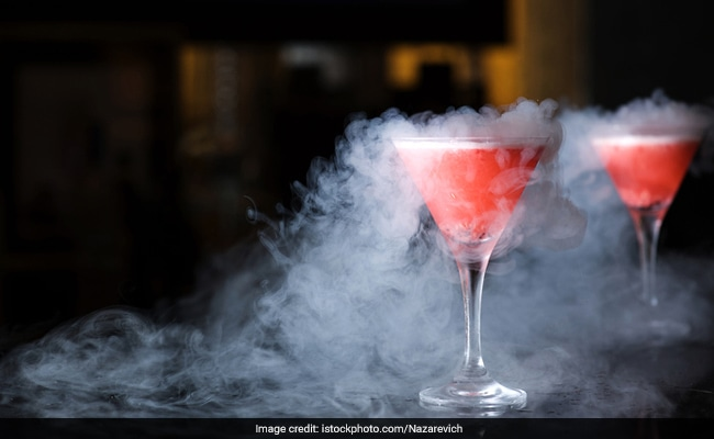 'Nearly Half His Stomach Removed' After Gurgaon Liquid Nitrogen Cocktail