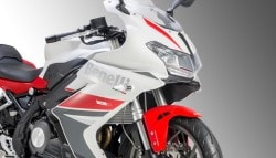 Benelli TNT 300 And 302R Receive Price Cuts Of Up To Rs. 60,000