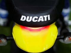 Volkswagen Says Ducati Not For Sale