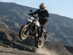 Ducati Scrambler Desert Sled: All You Need To Know