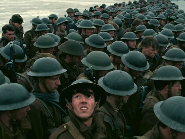 Dunkirk Movie Review: Christopher Nolan Mounts A Massively Ambitious War Film