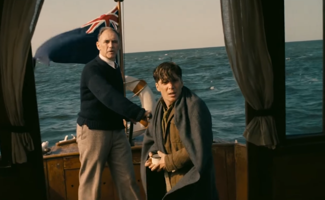 dunkirk review youtube