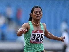 Government To Consider Helping Dutee Chand In Her Case