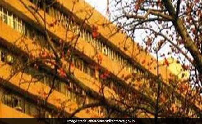 Rs 600 Crore Ponzi Case: Enforcement Directorate Arrests Agent Of Chandigarh Firm