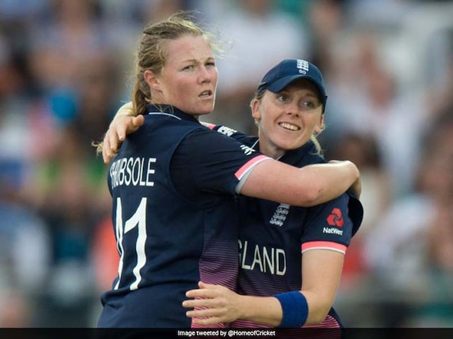 Highlights | Womens World Cup Final | England Beat India By 9 Runs