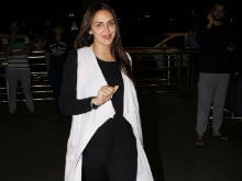 Pregnant Esha Deol Is Busy Designing Baby's Room. She Posted A Sneak Peek