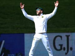 South Africa Captain Faf Du Plessis To Miss First Test Against England