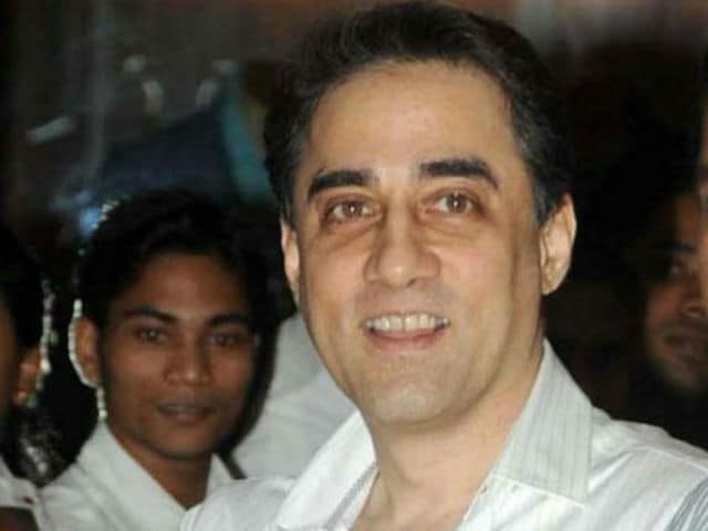 Aamir Khan's Brother Faisal To Make A Comeback. Details Here